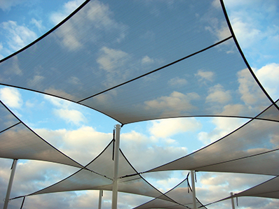 Custom Sun Shades And Shade Sails In Louisville Ky